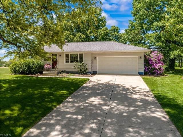 3115 Alabama Avenue NW, North Lawrence, OH 44666 (MLS #4193095) :: Tammy Grogan and Associates at Cutler Real Estate