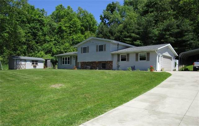 2085 Main Street, New Philadelphia, OH 44663 (MLS #4193102) :: Tammy Grogan and Associates at Cutler Real Estate