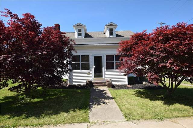 184 W Main Street, Madison, OH 44057 (MLS #4193110) :: The Art of Real Estate