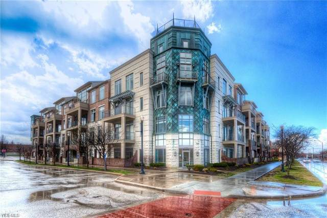 16800 Van Aken Boulevard #304, Shaker Heights, OH 44120 (MLS #4193123) :: The Holly Ritchie Team