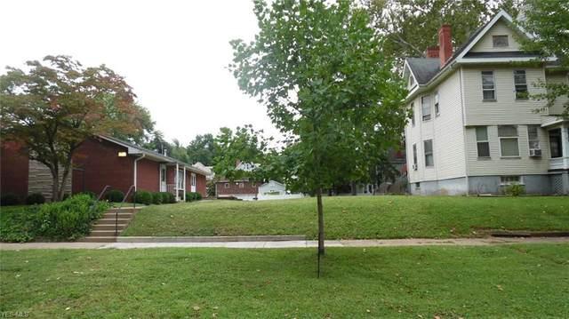 502 2nd Street, Marietta, OH 45750 (MLS #4193165) :: The Art of Real Estate