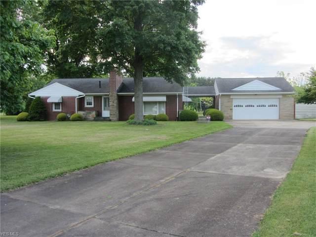 11021 Center, Garrettsville, OH 44231 (MLS #4193166) :: RE/MAX Trends Realty