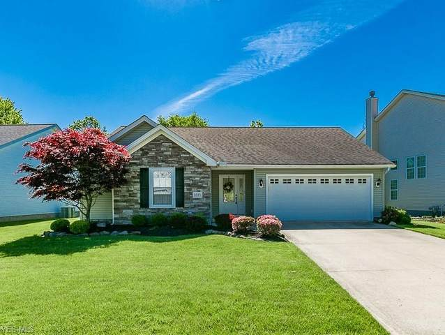 1015 Outrigger Cove, Painesville, OH 44077 (MLS #4193171) :: The Holly Ritchie Team