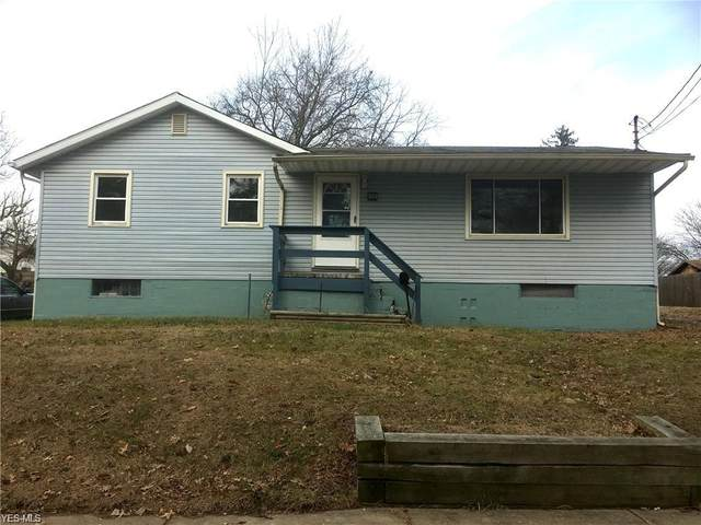 589 Moraine Avenue, Akron, OH 44310 (MLS #4193173) :: RE/MAX Trends Realty