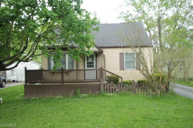 3045 Ridge Road, Warren, OH 44484 (MLS #4193178) :: The Holly Ritchie Team