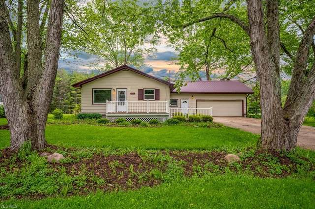 2370 Anna Street NW, Warren, OH 44481 (MLS #4193195) :: The Holly Ritchie Team