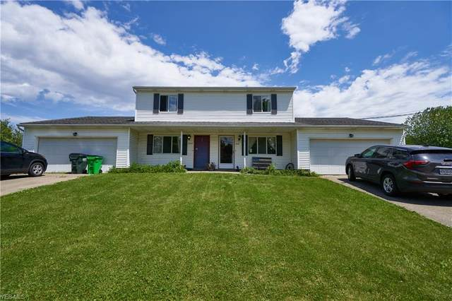 1831-1833 Cloveridge Drive, Orrville, OH 44667 (MLS #4193233) :: RE/MAX Trends Realty