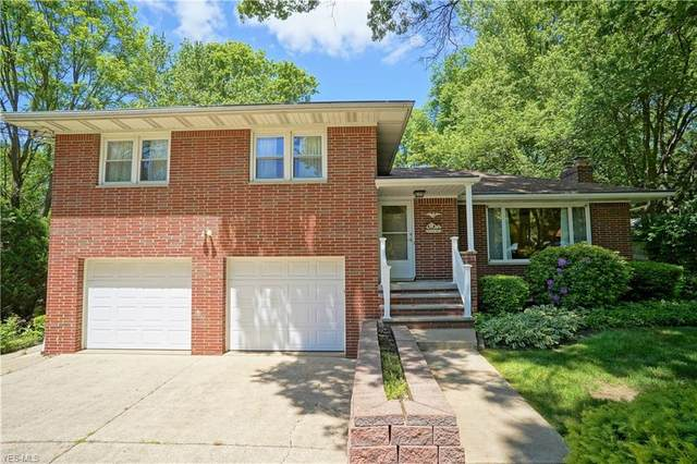 1925 Echo Road, Stow, OH 44224 (MLS #4193240) :: Tammy Grogan and Associates at Cutler Real Estate