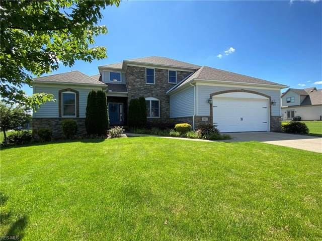 707 Lilac Lane, Dover, OH 44622 (MLS #4193246) :: The Crockett Team, Howard Hanna