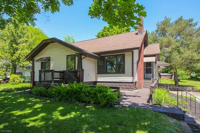 1775 Woods Road, Akron, OH 44306 (MLS #4193251) :: Tammy Grogan and Associates at Cutler Real Estate