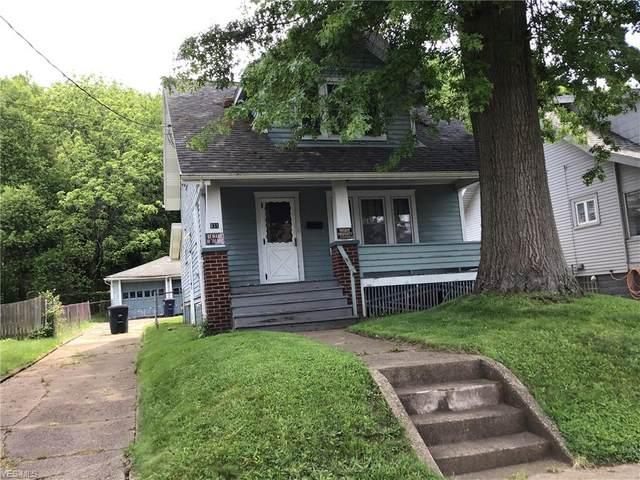 931 Dan Street, Akron, OH 44310 (MLS #4193260) :: RE/MAX Trends Realty