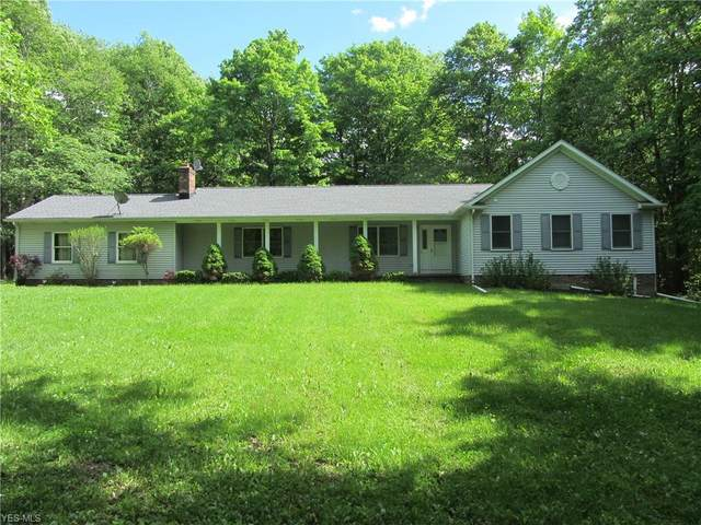 9956 High Country Drive, Chardon, OH 44024 (MLS #4193277) :: Keller Williams Chervenic Realty
