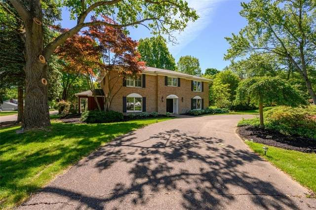 4668 Yale Avenue NW, Canton, OH 44709 (MLS #4193279) :: RE/MAX Trends Realty
