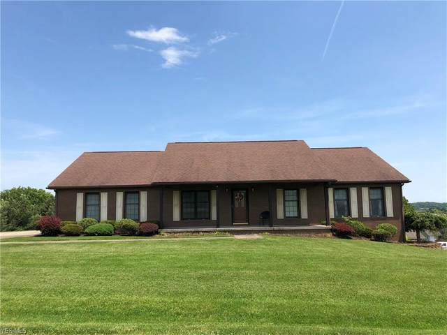 44943 Split Oak Drive, St. Clairsville, OH 43950 (MLS #4193280) :: The Crockett Team, Howard Hanna