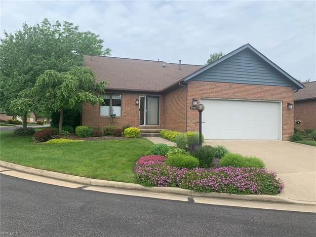 2164 Prestwick Drive, Uniontown, OH 44685 (MLS #4193295) :: RE/MAX Trends Realty