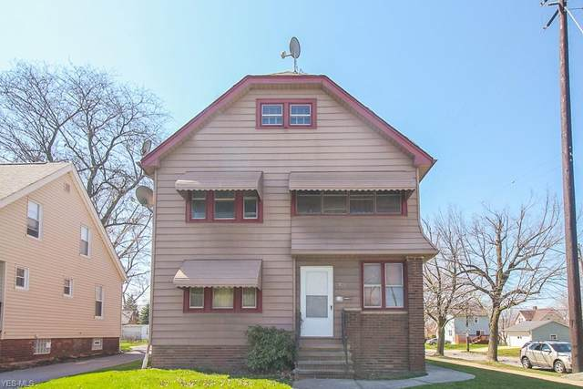 954 E 239th Street, Euclid, OH 44123 (MLS #4193298) :: Tammy Grogan and Associates at Cutler Real Estate