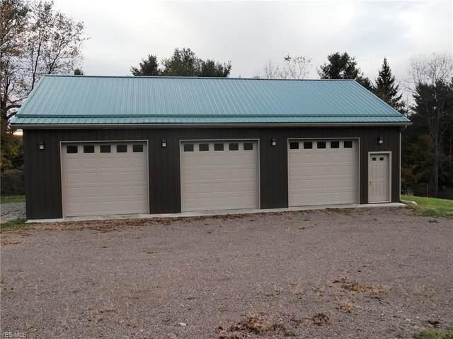 1997 Veterans Boulevard, New Cumberland, WV 26047 (MLS #4193303) :: Tammy Grogan and Associates at Cutler Real Estate