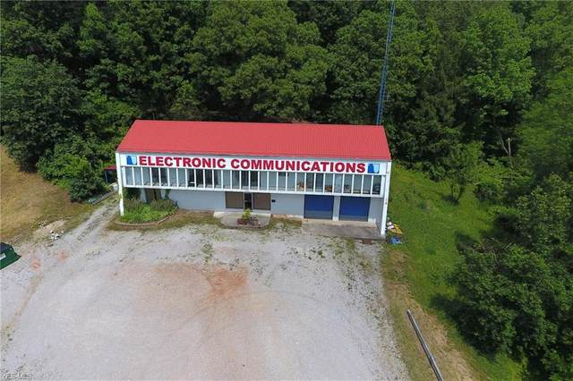 408 Old Goff Mountain Road, Other, WV 25313 (MLS #4193338) :: RE/MAX Valley Real Estate