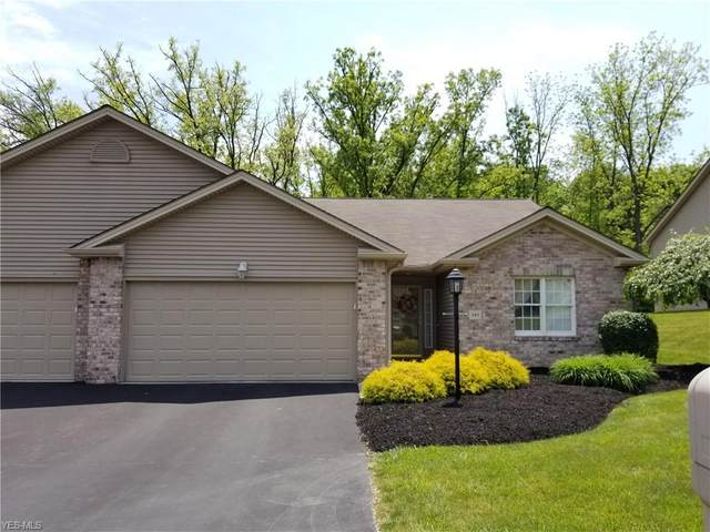 141 Claybrook Drive, East Palestine, OH 44413 (MLS #4193340) :: The Holly Ritchie Team