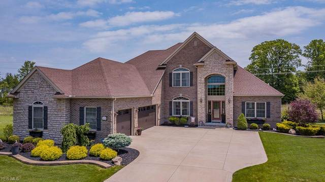 4776 Perie Wood Lane, Kent, OH 44240 (MLS #4193347) :: RE/MAX Trends Realty
