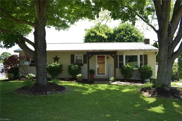 600 Timber Run Road, Zanesville, OH 43701 (MLS #4193356) :: RE/MAX Valley Real Estate