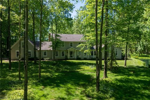 1376 Meadowood Lane, Hudson, OH 44236 (MLS #4193383) :: Tammy Grogan and Associates at Cutler Real Estate