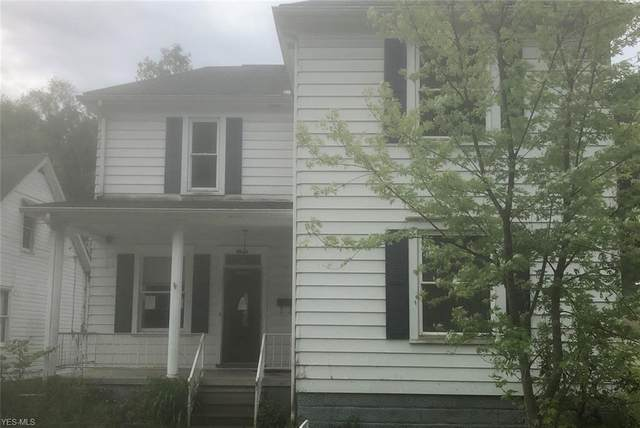 106 State Route 151, Mingo Junction, OH 43938 (MLS #4193384) :: Tammy Grogan and Associates at Cutler Real Estate