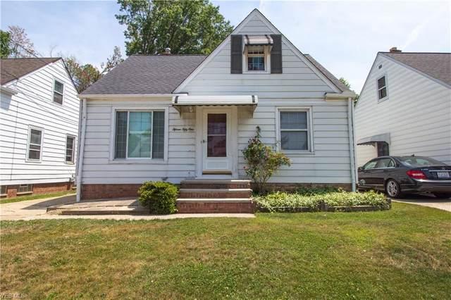 1551 Douglas Road, Wickliffe, OH 44092 (MLS #4193397) :: RE/MAX Edge Realty