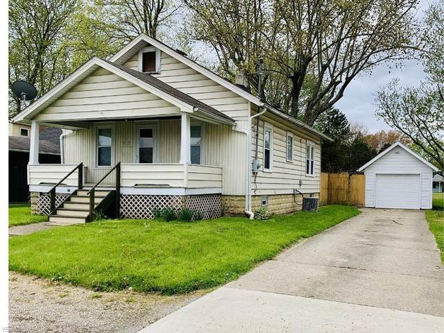 917 Roseland Avenue NW, Massillon, OH 44647 (MLS #4193434) :: Tammy Grogan and Associates at Cutler Real Estate