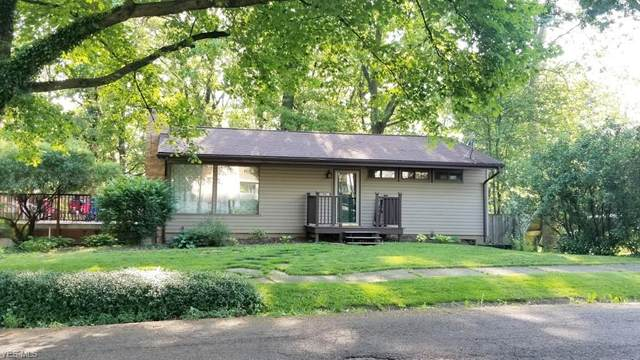 176 The Brooklands, Akron, OH 44305 (MLS #4193439) :: Tammy Grogan and Associates at Cutler Real Estate