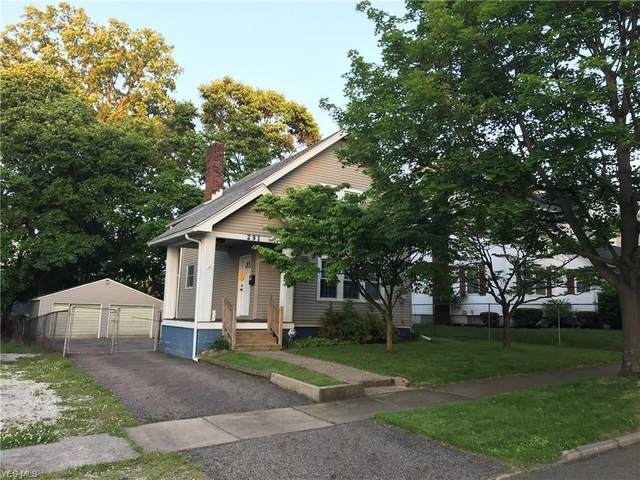 291 Malacca Street, Akron, OH 44305 (MLS #4193440) :: RE/MAX Trends Realty