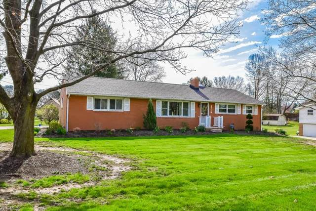 4710 Brunnerdale Avenue NW, Canton, OH 44718 (MLS #4193491) :: Tammy Grogan and Associates at Cutler Real Estate