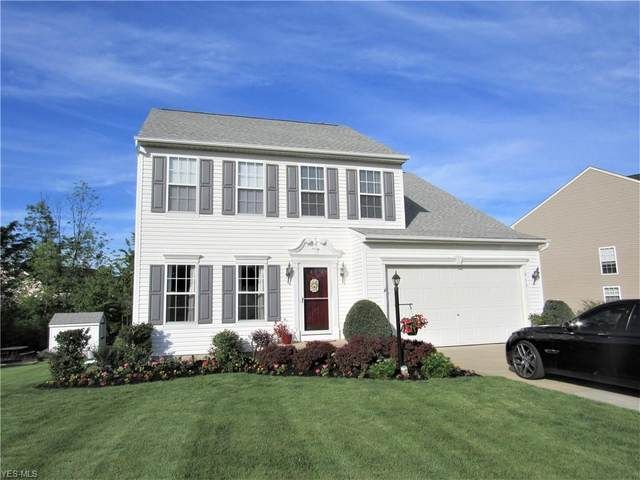 513 Brookside Lane, Northfield, OH 44067 (MLS #4193514) :: RE/MAX Trends Realty