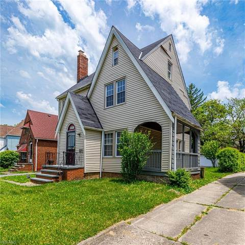 3507 Cummings Road, Cleveland Heights, OH 44118 (MLS #4193536) :: The Holden Agency