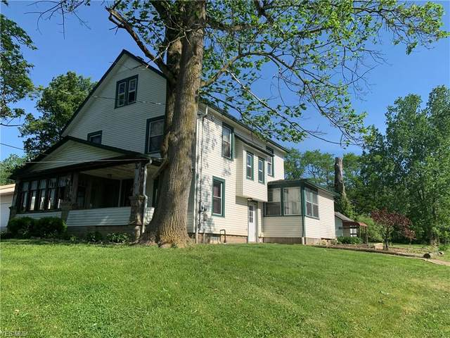 185 Congress Street, West Salem, OH 44287 (MLS #4193542) :: The Holly Ritchie Team