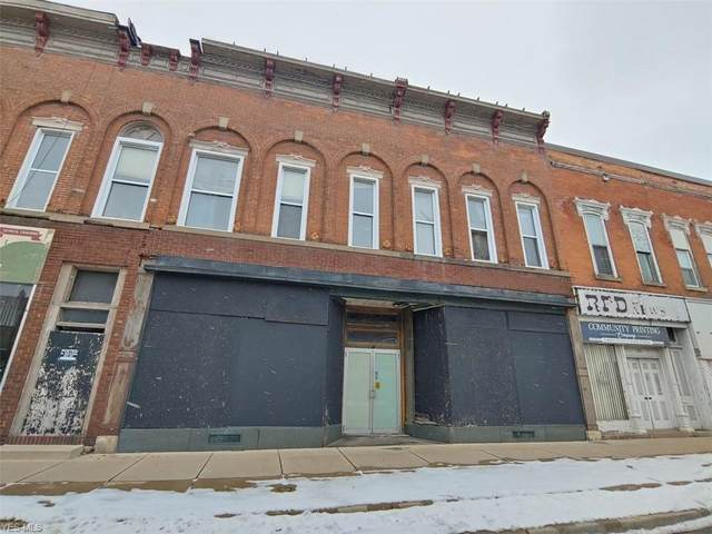 127 E Main Street #129, Bellevue, OH 44811 (MLS #4193572) :: Keller Williams Chervenic Realty