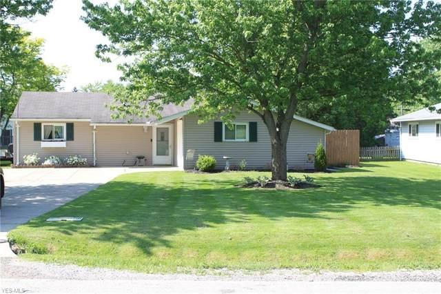 2724 Bartlett Road, Streetsboro, OH 44241 (MLS #4193595) :: RE/MAX Trends Realty