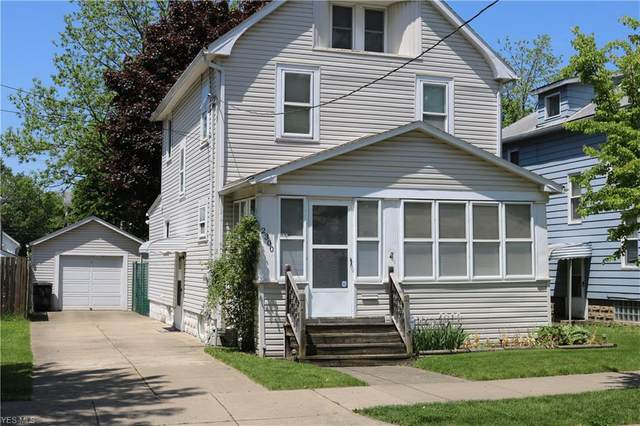 2300 17th Street SW, Akron, OH 44314 (MLS #4193599) :: RE/MAX Trends Realty