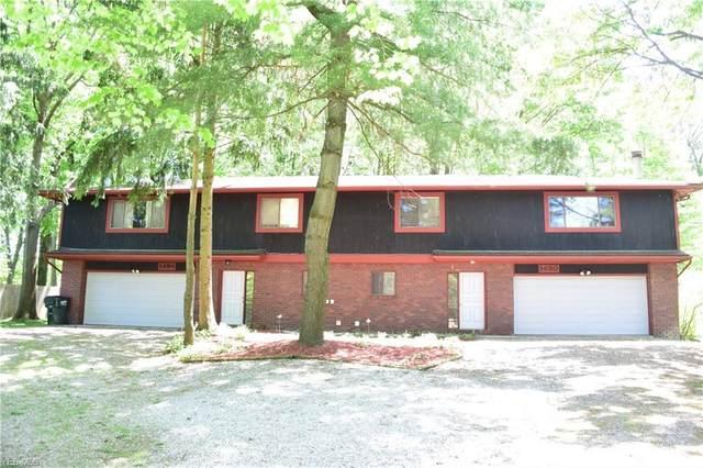 1490 Gangl Drive, Stow, OH 44224 (MLS #4193606) :: The Crockett Team, Howard Hanna