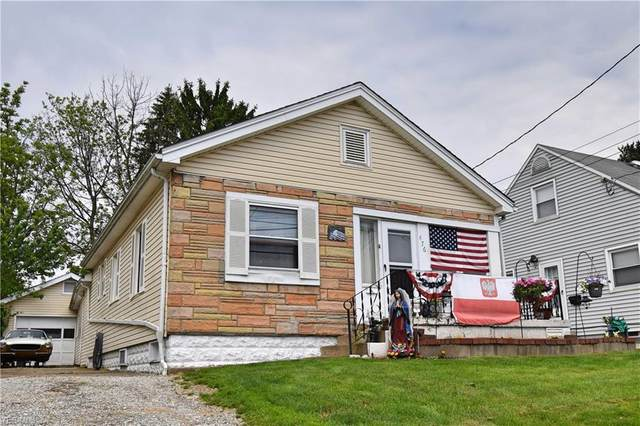 476 Lamont Street, Akron, OH 44305 (MLS #4193615) :: Tammy Grogan and Associates at Cutler Real Estate