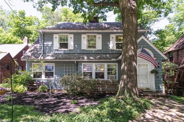 16211 Oakhill Road, East Cleveland, OH 44112 (MLS #4193655) :: The Holly Ritchie Team