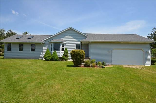 1105 Remsen Road, Medina, OH 44256 (MLS #4193693) :: The Holly Ritchie Team
