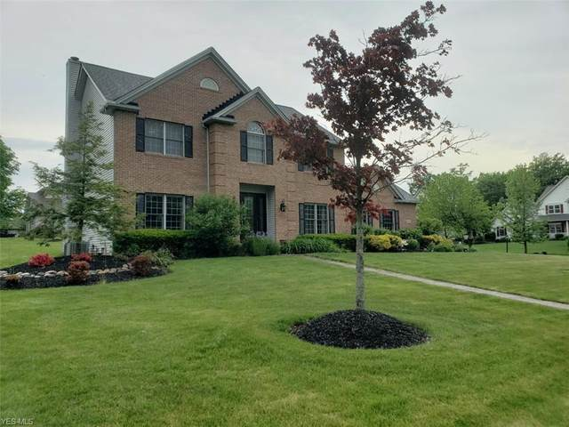 20904 Queensbridge Lane, North Royalton, OH 44133 (MLS #4193695) :: The Holly Ritchie Team