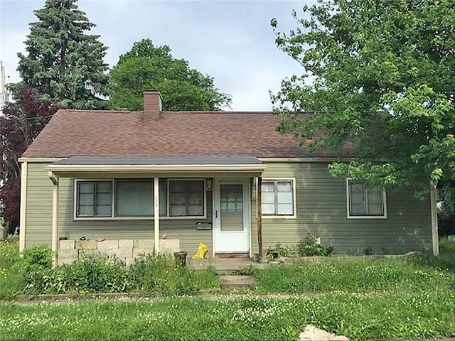 120 Pilmore Street, Akron, OH 44305 (MLS #4193702) :: RE/MAX Trends Realty