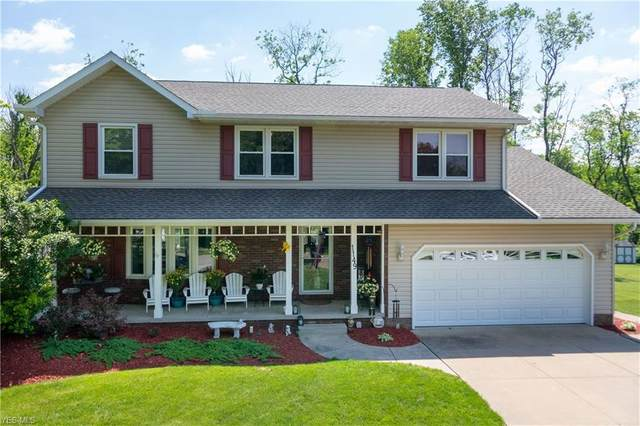 1149 Lawndale Drive, Tallmadge, OH 44278 (MLS #4193734) :: RE/MAX Trends Realty