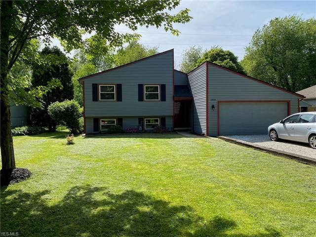 1006 Kevin Drive, Kent, OH 44240 (MLS #4193741) :: RE/MAX Trends Realty