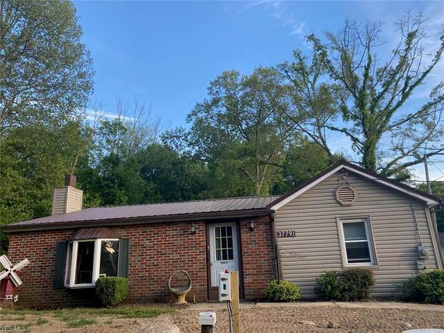 37791 Butcher Road, Leetonia, OH 44431 (MLS #4193752) :: The Holly Ritchie Team