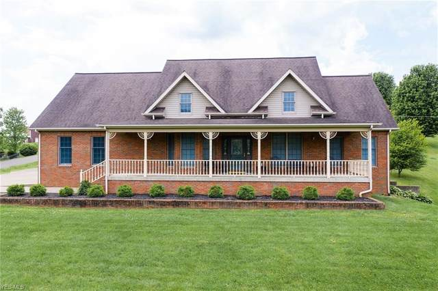 3179 Palmer Road NE, New Lexington, OH 43764 (MLS #4193758) :: The Holly Ritchie Team
