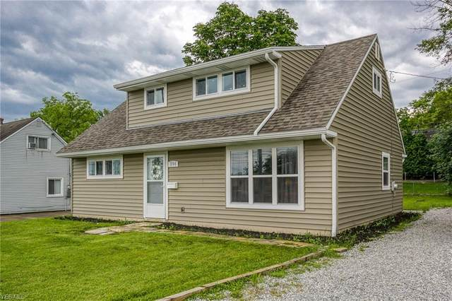 894 Graham Road, Cuyahoga Falls, OH 44221 (MLS #4193772) :: The Holly Ritchie Team