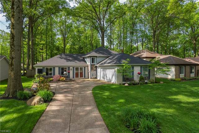 27831 Blossom Boulevard, North Olmsted, OH 44070 (MLS #4193789) :: RE/MAX Trends Realty